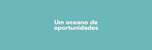 Um oceano de oportunidades: o oceano e a inclusão social